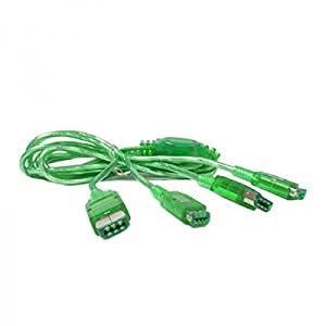 Cable Tomee para conectar Gameboy