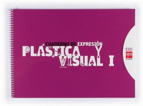 Caderno de expresión plástica e visual I. ESO. Conecta 2.0