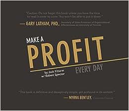 Make A Profit Every Day