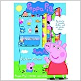 Peppa Pig: Sticker Paradise