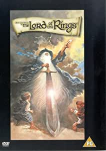 The Lord of The Rings (Animated) [Import anglais]