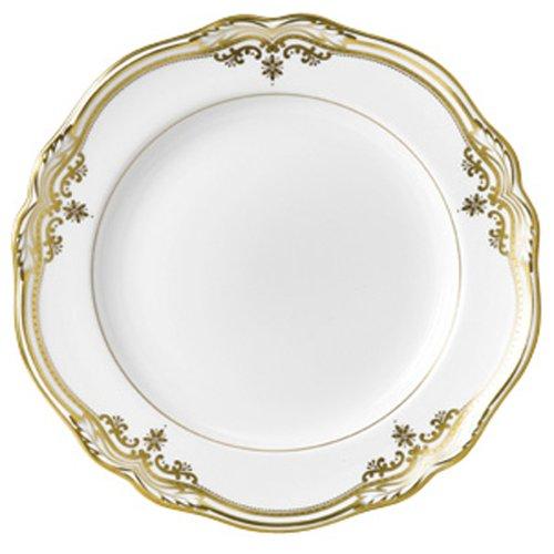 цена Spode Stafford White Salad Plate онлайн в 2017 году