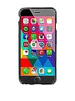 Funda TPU Gel iPhone 6 Negro