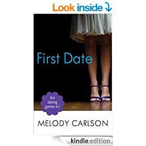 Dating Games #1: First Date, The (The Dating Games Book #1)
