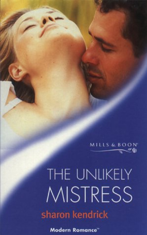The Unlikely Mistress (London's Most Eligible Playboys Book 1) PDF