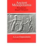 img - for [(Ancient Mesopotamia: Portrait of a Dead Civilization )] [Author: A.Leo Oppenheim] [Sep-1977] book / textbook / text book