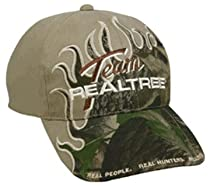Team Realtree Flames TRT05A