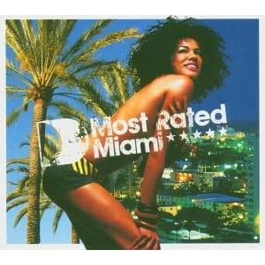V.A -  Most Rated Miami