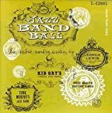 echange, troc Lewis & His New Orleans Music - Jazz Band Ball