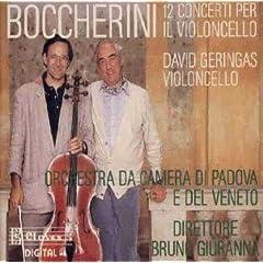 Luigi Boccherini (1743 1805) 41GKXQNNJZL._SL500_AA240_