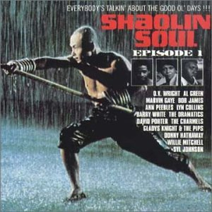 VA-Shaolin Soul Episode 1-(Remastered)-2014-0MNi Download