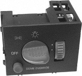 Borg Warner S2216 Headlight Switch by Borg Warner