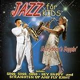 echange, troc Lisa Yves - Jazz for Kids Everybody's Boppin