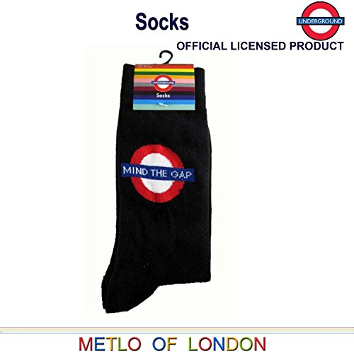 schwarze-socken-mit-mind-the-gap-roundel-print-transport-for-london-souvenir