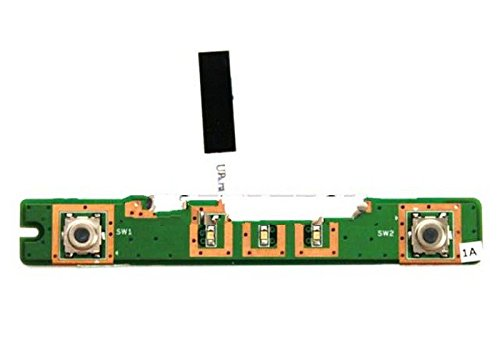 Dell Ny770 Led Power Button Board