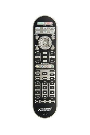 URC R6 Learning Remote Control special discount - vizio sound bar