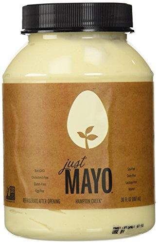 Gluten-Free Mayonnaise Brands picture