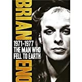 echange, troc 1971-1979 The Man Who Fell To Earth