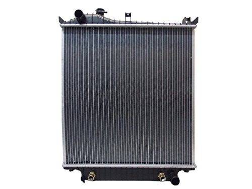 2816-radiator-for-ford-mercury-fits-explorer-mountaineer-40-46-v6-6cyl-v8-8cyl
