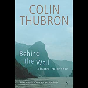 Behind the Wall Audiobook