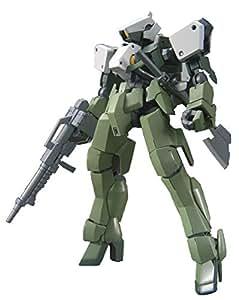 """Bandai Hobby Bandai Hobby Hg Orphans 1/144 Graze Kai """"Gundam Iron Blooded Orphans"""" Model Kit"""