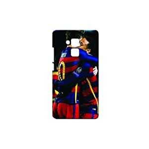 Bluedio Designer Printed Back case cover for Huawei Honor 5C - G3315