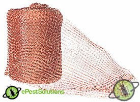 Stuff-It Copper Mesh 691331