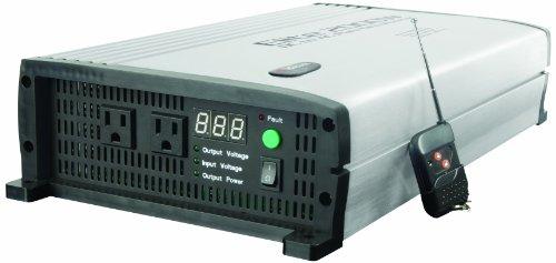 Wagan El2205 Elite 2000W Pure Sine Wave Inverter