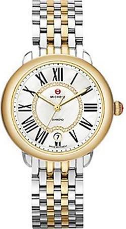 Michele Serein 16Ladies Watch mww21b000015