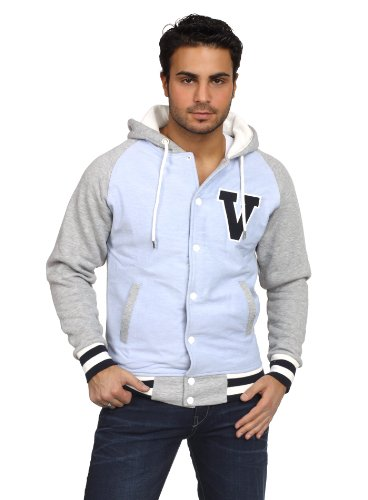 Voi Jeans Men Men Jumper Mixed Up