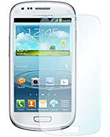 lot de 3 films de protection d'écran screen protector pour samsung galaxy S3 MINI I8190