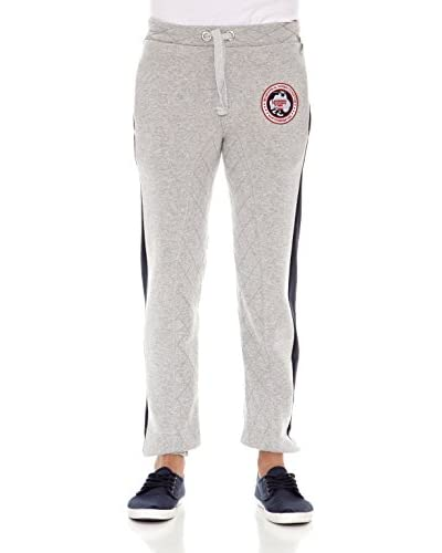 Geographical Norway Pantalone Felpa Media
