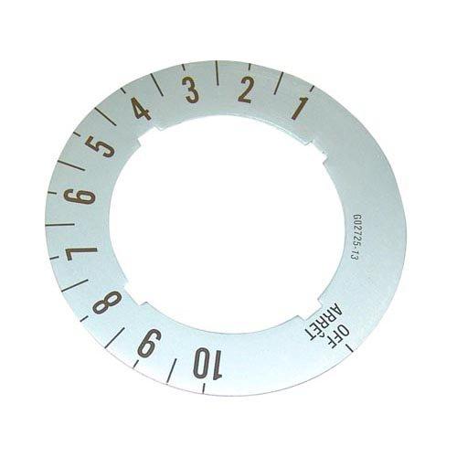 Garland Knob Insert G02725-13 front-571381