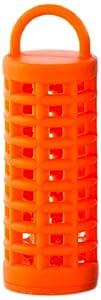 Jackies Deer Lures Buck Cage Scent Dispenser Triple Pack, Orange by Jackies Deer Lures
