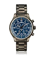Timex Reloj de cuarzo Man Expedition Field Chrono 43 mm