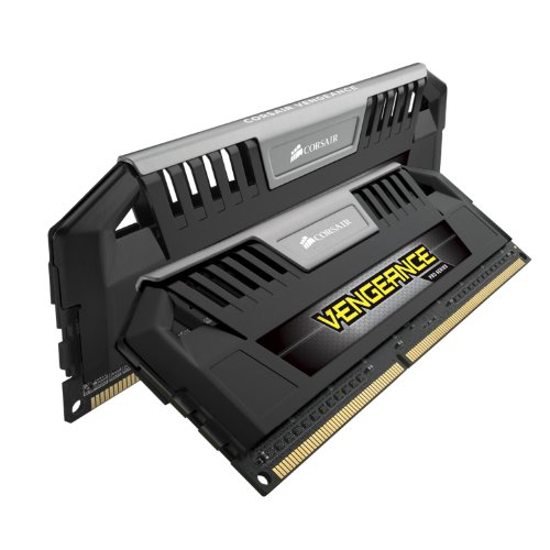 все цены на Corsair Vengeance Pro Series 16GB (2x8GB) DDR3 1600 MHZ (PC3 12800) Desktop Memory CMY16GX3M2A1600C9 онлайн