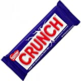 Nestle Crunch Bar 1.55oz (43.9g)