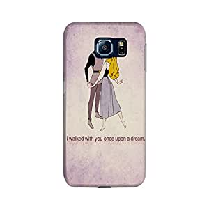 StyleO Samsung Galaxy S6 designer case and cover printed back cover