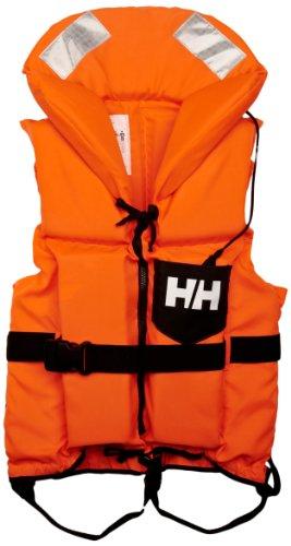 Helly Hansen Unisex Rettungsweste Navigare Comfort, Fluor Orange
