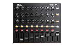 Akai Professional MIDImix Mixer from inMusic Brands Inc.