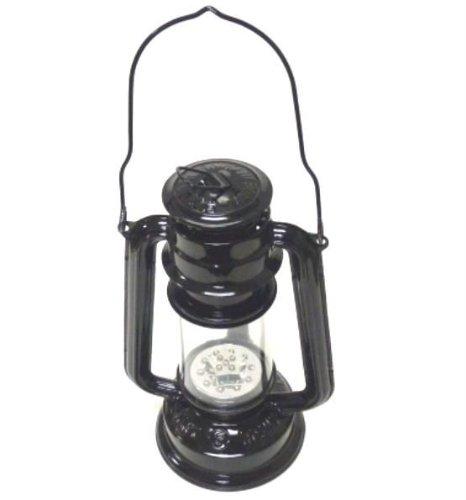 Led Hurricane Lantern 15 Bulb Fl805-15B - Camping
