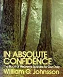 img - for In absolute confidence: The book of Hebrews speaks to our day (Anvil Biblical studies) book / textbook / text book