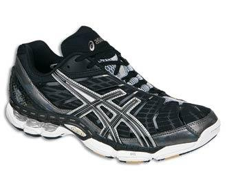 Asics - Mens Gel Volley Elite Volleyball Shoes