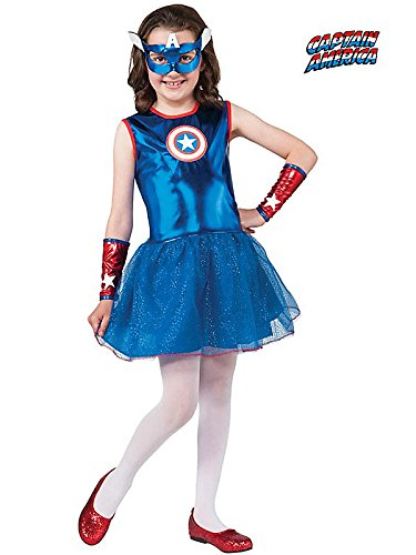 Rubie's Marvel Universe Classic Collection American Dream Costume