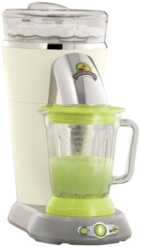 Margaritaville DM0500 Bahamas 36-Ounce Frozen-Concoction Maker (Margaritaville Dm0600 compare prices)