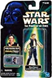 Star Wars: Power of the Force CommTech > Han Solo Action Figure