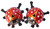 Chocolate ladybirds (Bag of 10)
