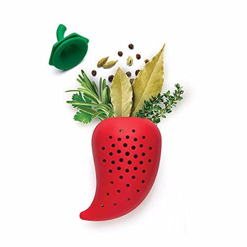 OTOTO Design Chili Herb Infuser