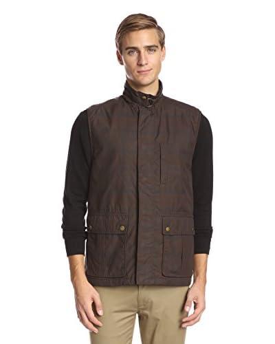 Bobby Jones Men's Inwood Sportsman Vest