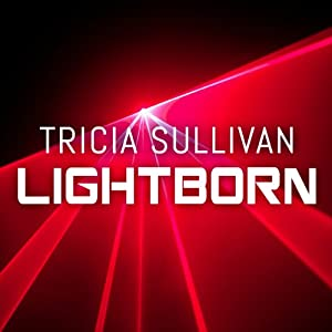 Lightborn Audiobook